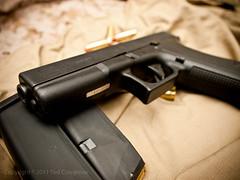 Glock 22 (Primerproductions) Tags: guns glock22