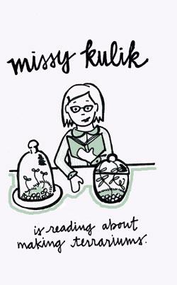 #13: missy kulik