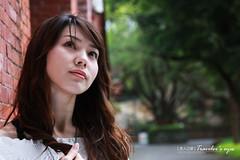 思璇 (` 川) Tags: girl beauty canon model 淡水 70300is 50d 24105l