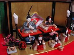 お雛様 / Girls' Festival