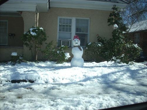 SNOW 2697