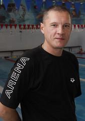 Секция плавания Фрязино   отчеты за 2008 год