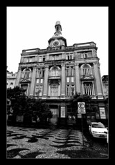 Diario de Pernambuco (ANVRecife) Tags: brazil bw newspaper monumentos recife jornal pernambuco recifeantigo vallejos diariodepernambuco anvrecife