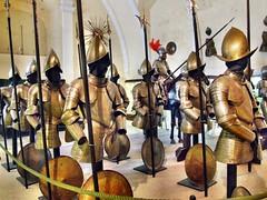Valletta 8 - Malta (pacoveratf) Tags: heritage holidays mediterraneo malta viajes vacaciones valletta maltes cruzdemalta patrimoniohumanidad ph488 ordendemalta pacovera pacoveratf islamalta islademalta