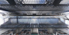 The Great Roof of Kyoto Station
