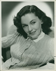 pz0040a (cosmorochester collects) Tags: 1940s actress maureenosullivan willinger laszlowillinger