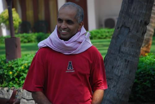 Chennai Runners ECR 9 - Ram Viswanathan