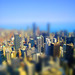 Miniature View -Willis Tower