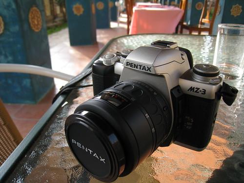 smc Pentax F Fisheye 17-28mm/3.5-4.5 試拍