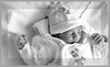 Moheb (irfan cheema...) Tags: boy bw baby newborn moheb irfancheema
