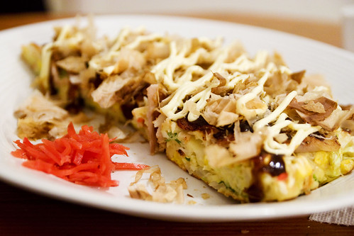 okonomiyaki yessss