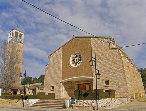 Flickriver: Most interesting photos from Santa Engracia, Aragon, Spain