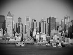 """New York Skyline 2"""