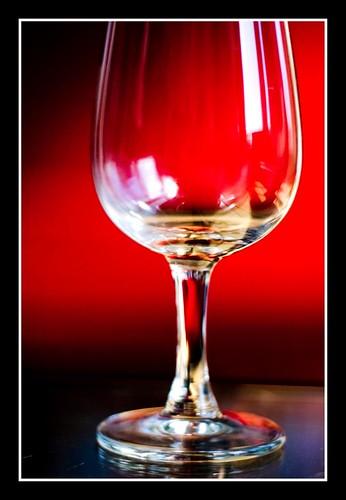rood en glas