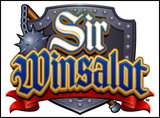 Sir Winsalot video slot game
