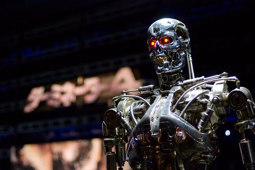 Terminator Exhibition 04