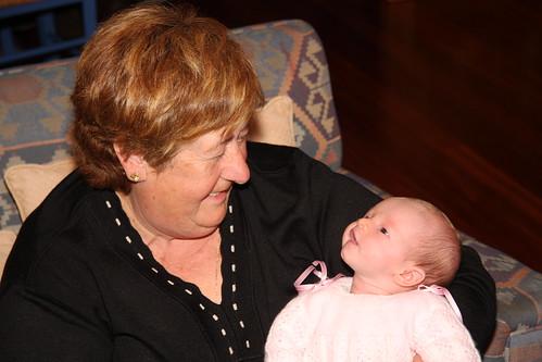 Grandma Marce Smile