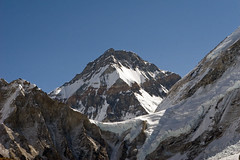 Changtse (PhilipHassell) Tags: nepal trekking khumbu lho everestbasecamp changtse lhola