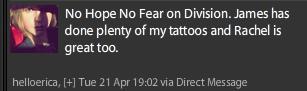 portland tattoo twitter (helloerica)