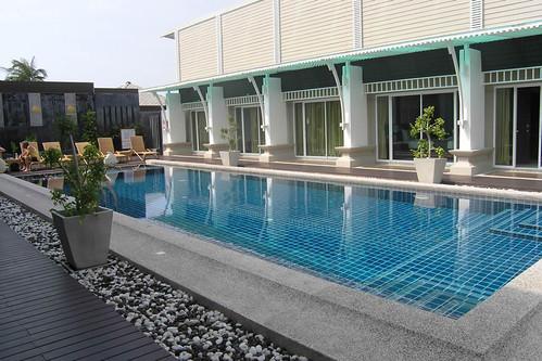 Koh Samui Al's Resort アルズリゾート0000