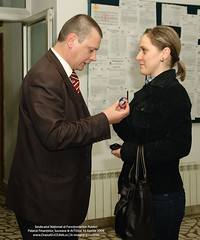 16 Aprilie 2009 » Sindicatul Naţional al Funcţionarilor Publici