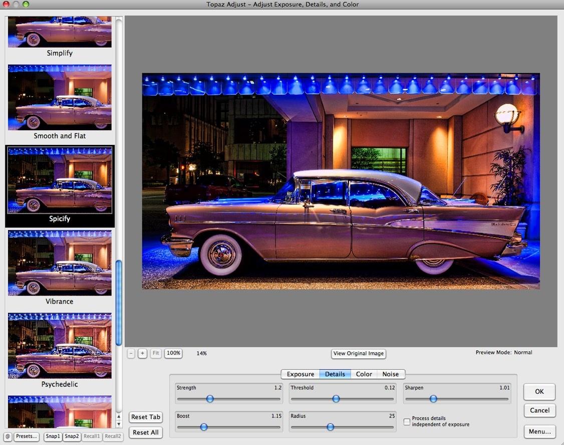 Topaz Adjust - Adjust Exposure, Details, and Color-2