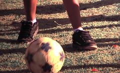 soccer by André Felipe de Medeiros