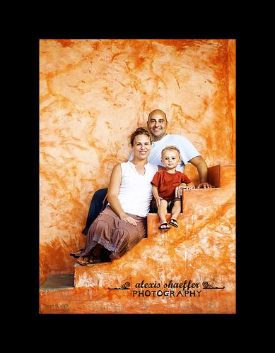 family stairs WM
