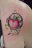 Heart beats Coração e headphone