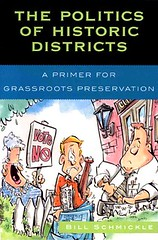 Bill Schmickle's current book (by: AltaMira Press