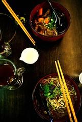 Beef Noodles, Liu San, Bukit Timah Plaza