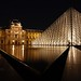 Louvre by Night - Click thumbnail for image options