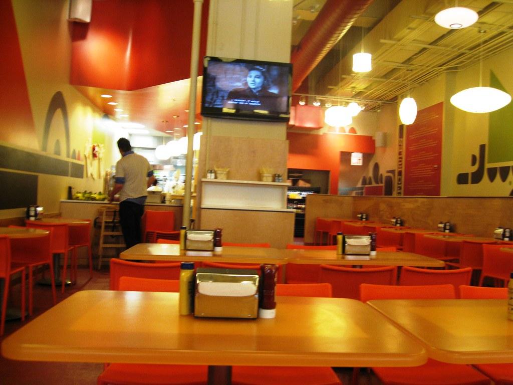 Epic Burger 001