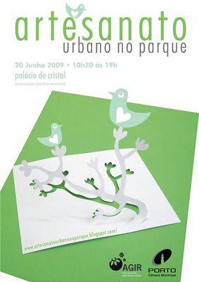 Feira de Artesanato Urbano