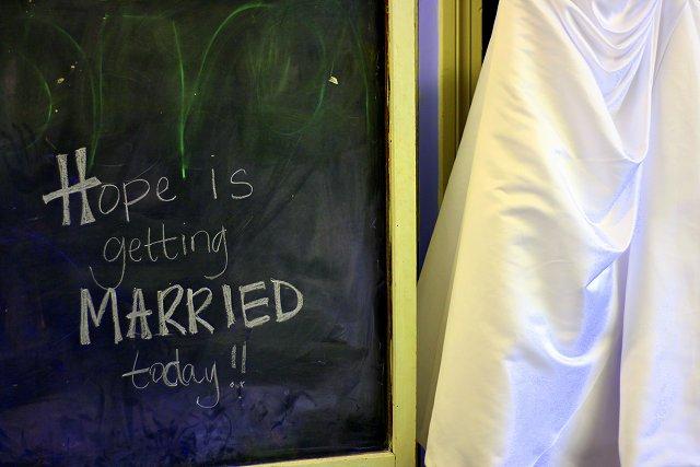 Hope's wedding 071