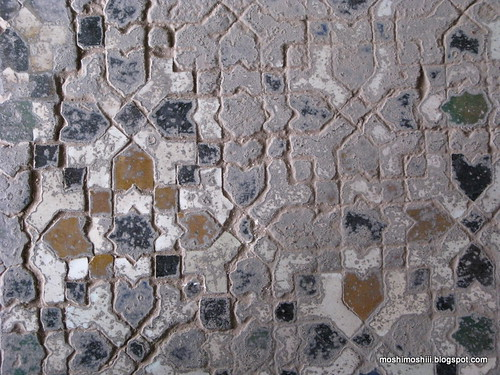 tiles - azulejos - zelleigs
