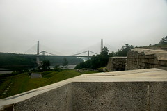 Bridges from Fort Knox