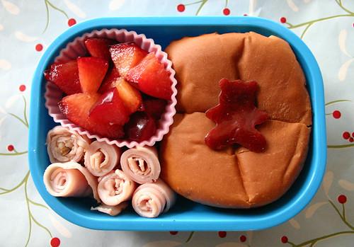 Preschool Bento #206: June 30, 2008
