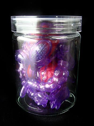 BLObPUS Murder DX Purple Fringe Ver
