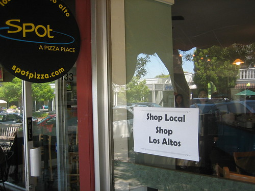 Downtown Los Altos 009