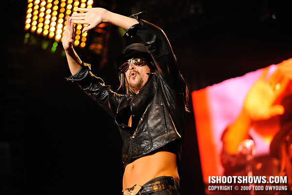 Concert Photos: Kid Rock