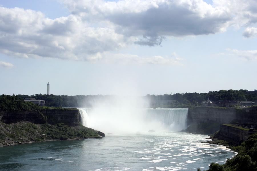 The Falls(5)