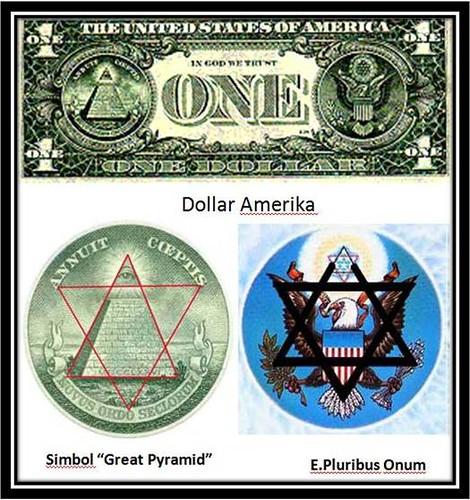 Dollar US - IIIuminati