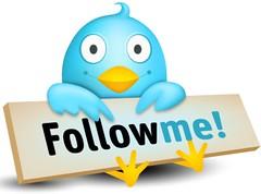 Follow Me on Twitter @rustybrick