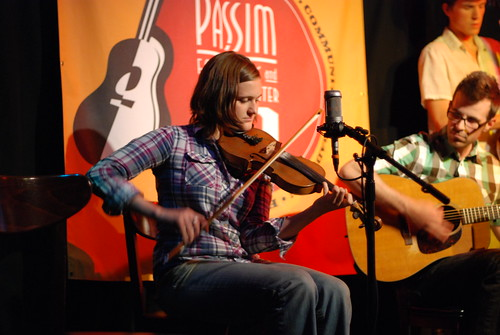 Fiddle and Mandolin (In Boston, or by Webcam) - Kimber Ludiker 3806139250_b6b07a60cc