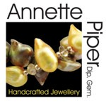 Exclusive designer gemstone and pearl jewellery
