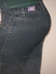 Contoura Jeans / Jean Up - by movethelife