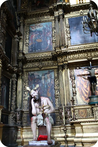 zocolo -Cathedral, Mexico City by you.