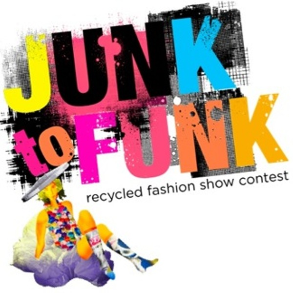 2009 Junk to Funk Recycled Fashion Show Contest
