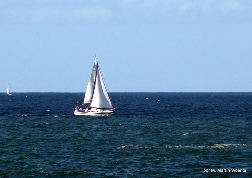 En la mar picada